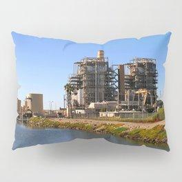 Power Station Pillow Sham