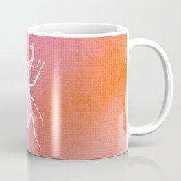ekoxe full white Coffee Mug