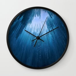 Glace Wall Clock