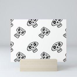 Dia De Los Muertos Mini Art Print