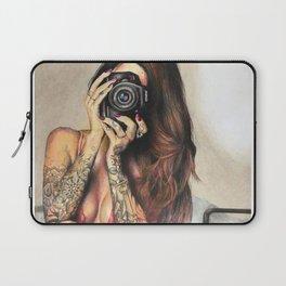 Hello Beautiful Laptop Sleeve