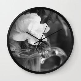 Left Behind 2 Wall Clock