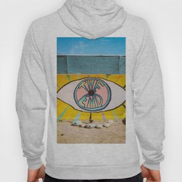 The End in Yucca Valley Hoody