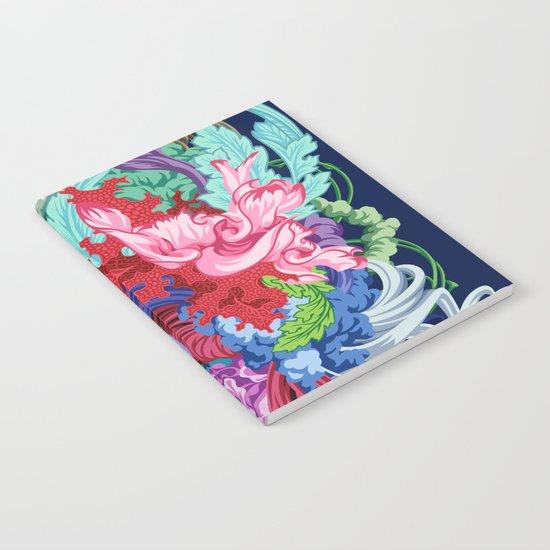 Abundantia Notebook