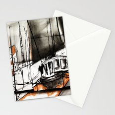 The Trawlers Stationery Cards