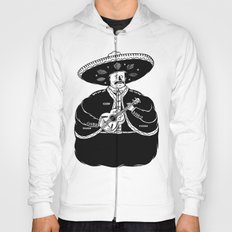 The Fat Mariachi Hoody