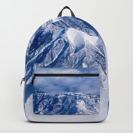 Mountain High Backpack
