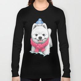 Winter Spitz Long Sleeve T-shirt