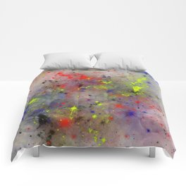 Primary Space Comforters