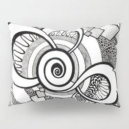Confusion Pillow Sham