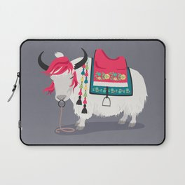 Himalayan Yak Laptop Sleeve