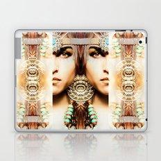 DIVINE PRIESTESS Laptop & iPad Skin