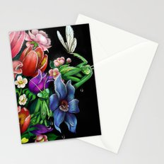 A Slow Dream Stationery Cards