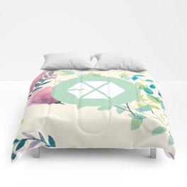 EXO Comforters