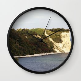 Kap Arkona Rügen Wall Clock