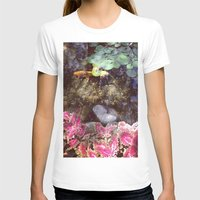 cincinnati T-shirts featuring Koi of Cincinnati by Megan Braaten