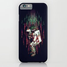 Falling from the Space Slim Case iPhone 6s