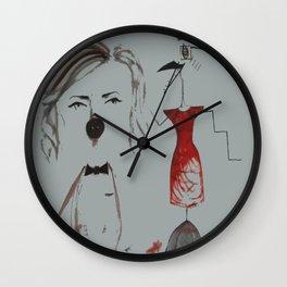 globl Wall Clock