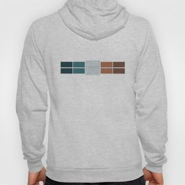 Color Scheme Hoody