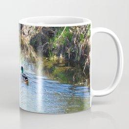 Ducks 0327 Coffee Mug