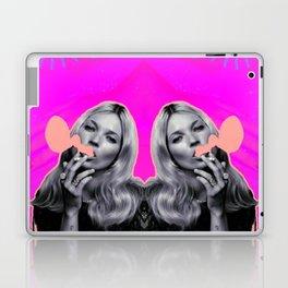 katemoss Laptop & iPad Skin