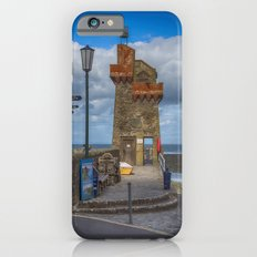 The Rhenish Tower at Lynmouth Slim Case iPhone 6s