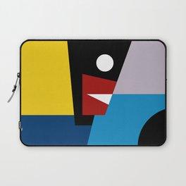 THE SPOKESMAN Laptop Sleeve