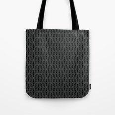 ants - dark Tote Bag