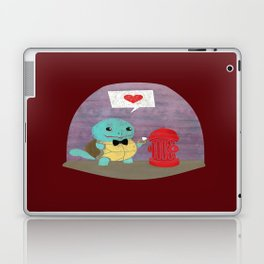 Impossible Love Series-2 Laptop & iPad Skin