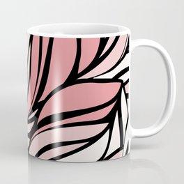 Coral seawing Coffee Mug