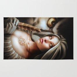 Dreaming Athena Rug