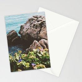 Cliffs Of Nerja Stationery Cards
