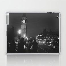London Tourist Laptop & iPad Skin