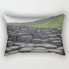 Giants Causeway Rectangular Pillow