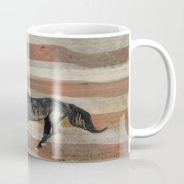 Freedom Run  Coffee Mug
