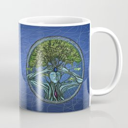 Ent Coffee Mug