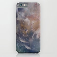 Suburban Graffiti .5 iPhone 6 Slim Case