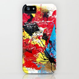 Heartthrob iPhone Case