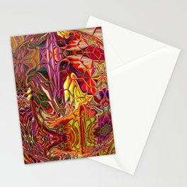 Rolling Desire Stationery Cards