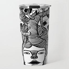 Mme Bonsai Travel Mug