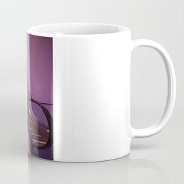 Escalators Coffee Mug