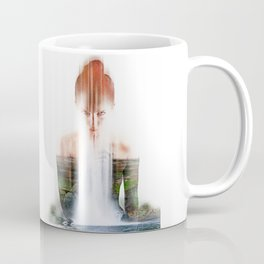 Nature Shushing Coffee Mug