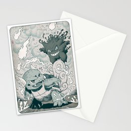 Final Round Stationery Cards
