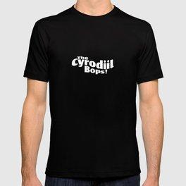 Cyrodiil Bops White T-shirt