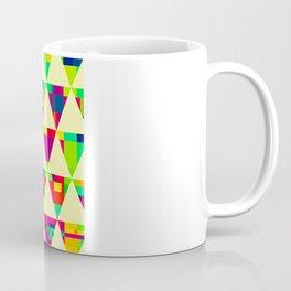 Aztechs III Traingles Coffee Mug