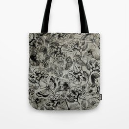Dead Nature Tote Bag