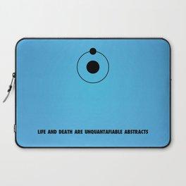 Dr. Manhattan Laptop Sleeve
