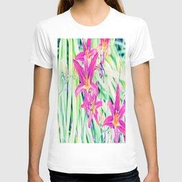 Daylillys T-shirt