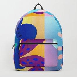 Nice Regards V Backpack