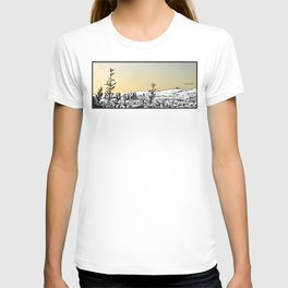 Locals Only - Los Feliz T-shirt